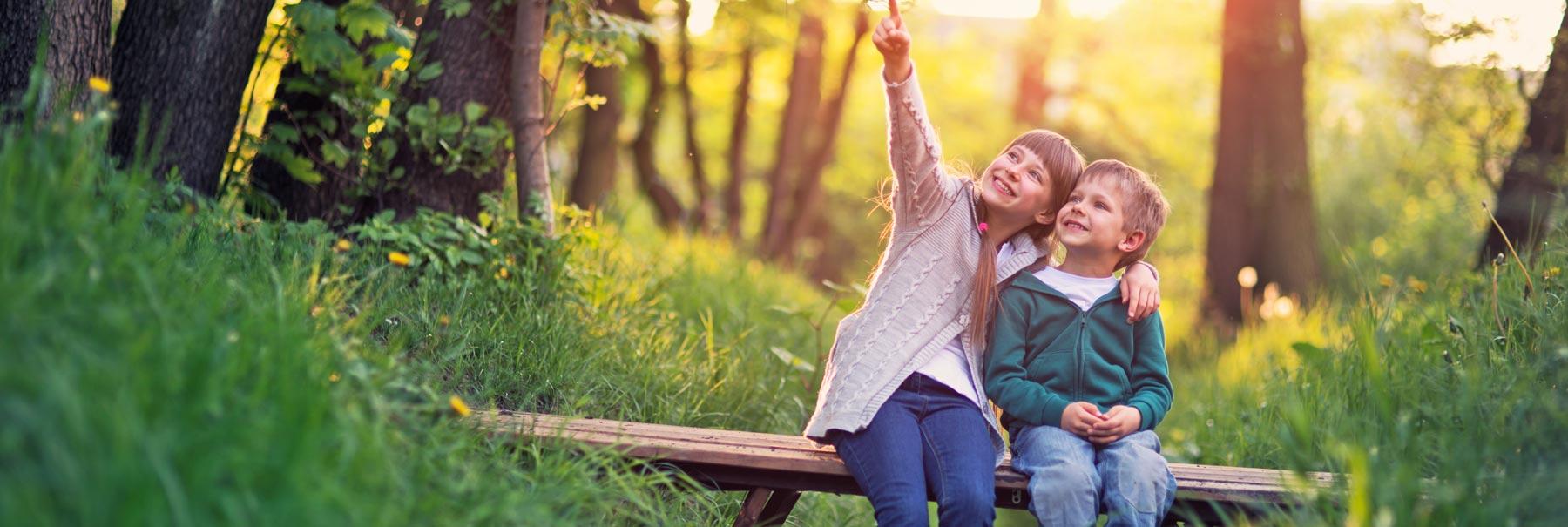 Meer informatie over Therapie voor kinderen